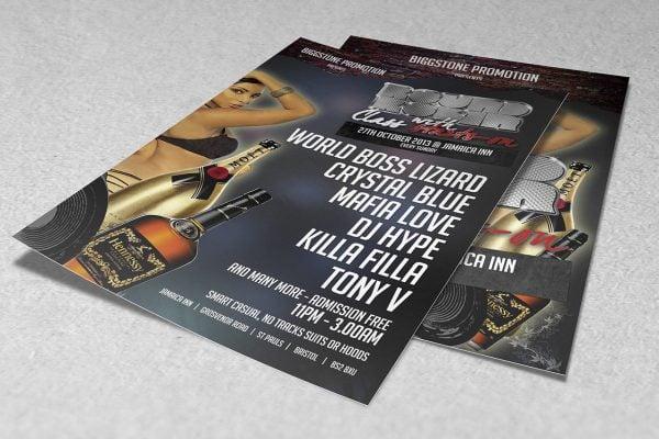 imprimir flyers a5 vigo