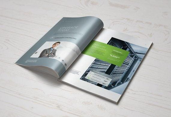 catalogos y revistas en vigo