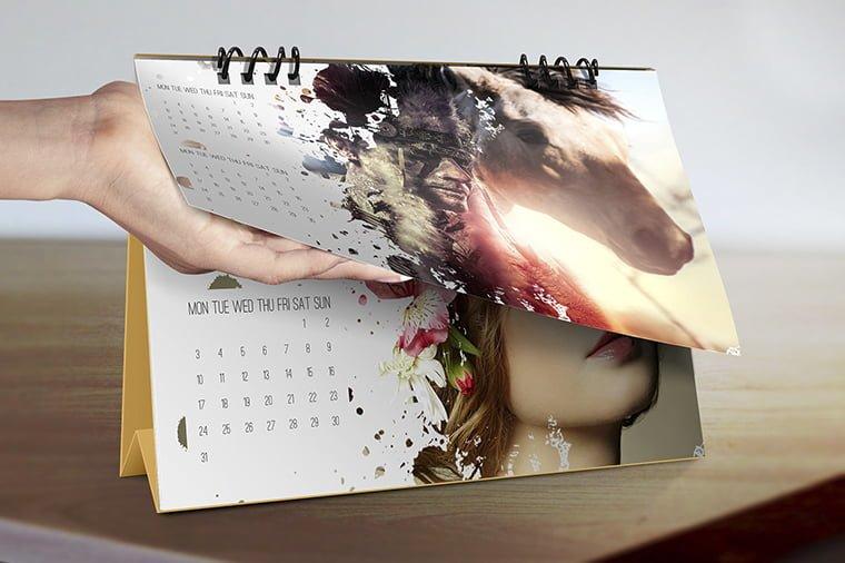 impresion calendarios vigo