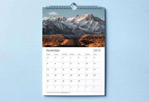 calendarios personalizados vigo
