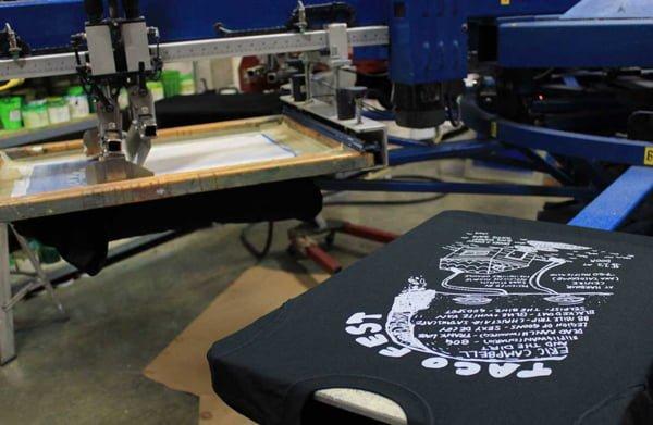 Impresion camisetas en vigo