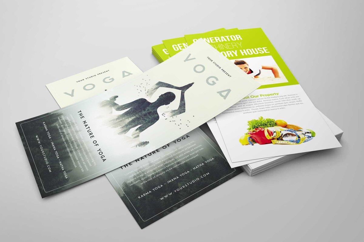 imprimir flyers en vigo